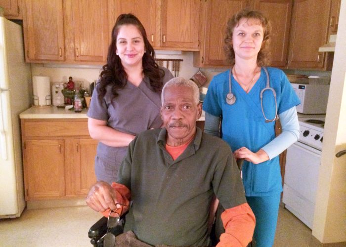 Better Home Care Provides Specialized Home Care Services To Ill