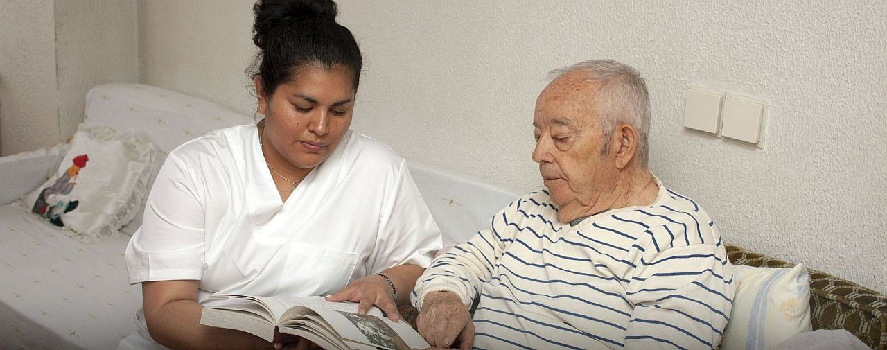 Best home care service You may need!